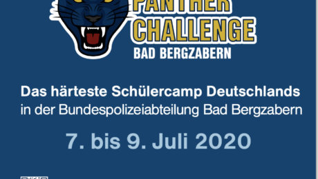 Panther Challenge